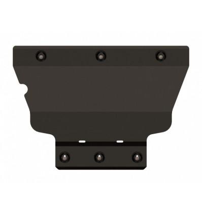 Защита картера и КПП для Seat Leon Referance 26.2415