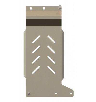 Защита КПП для Ford Ranger 08.2172