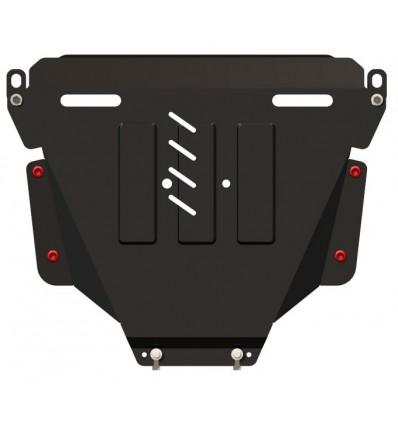 Защита картера и КПП для Honda CR-V 09.1082