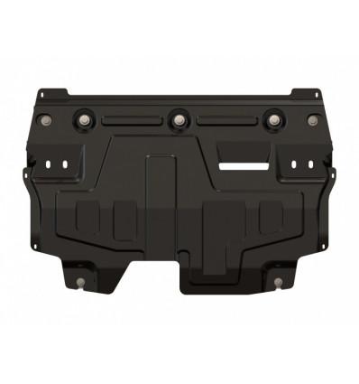 Защита картера и КПП для Audi A1 02.2088
