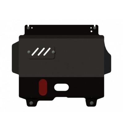 Защита картера и КПП для Fiat Albea 07.1066