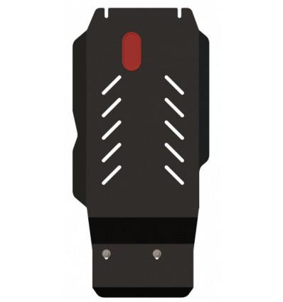 Защита КПП для Dodge Nitro 04.0975