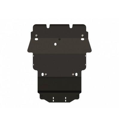 Защита картера для Lexus GS460 24.0771