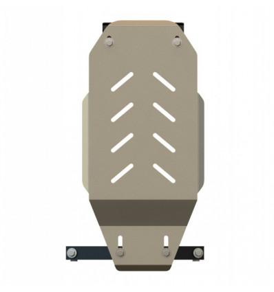 Защита АКПП для Infiniti Q50/Q60 15.1408