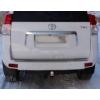 Фаркоп на Toyota Land Cruiser Prado 150 7810