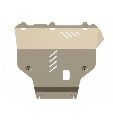 Защита картера и КПП для Ford Focus III 08.2071