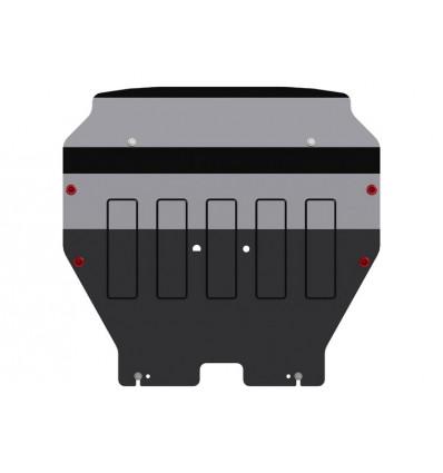 Защита картера и КПП для Volkswagen Caravelle 26.2450