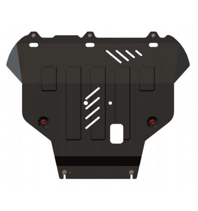 Защита картера и КПП для Ford Focus III 08.2070