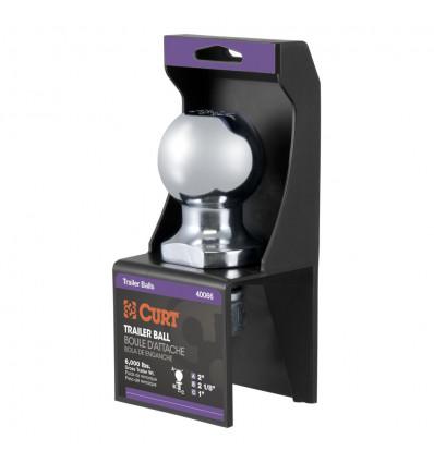 Шар для фаркопа тип Е 40066