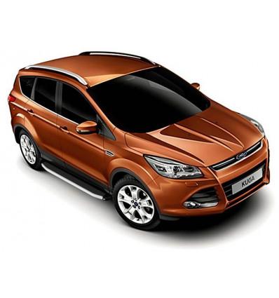 Пороги на Ford Kuga 08.2494.90D