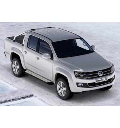 Пороги на Volkswagen Amarok 26.2486.90A