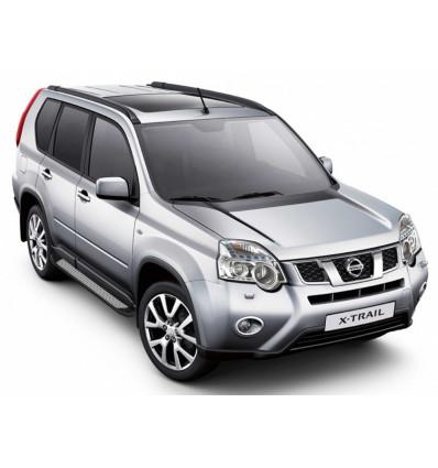 Пороги на Nissan X-Trail 15.2546.90A