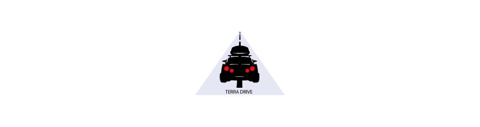 Боксы Terra Drive