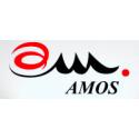 Багажники для лыж и сноубордов Amos