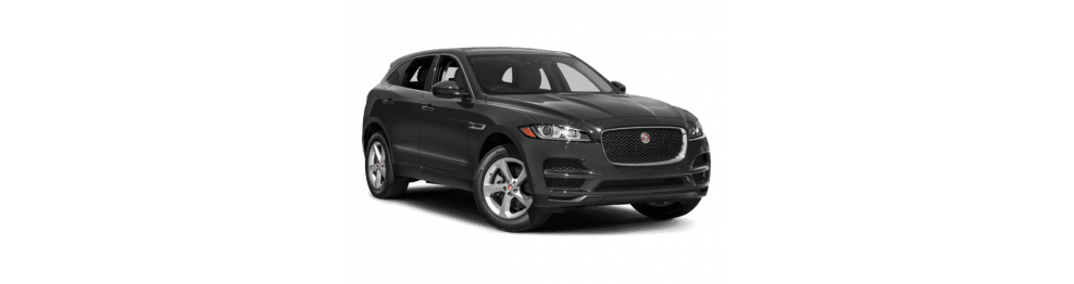 F-PACE