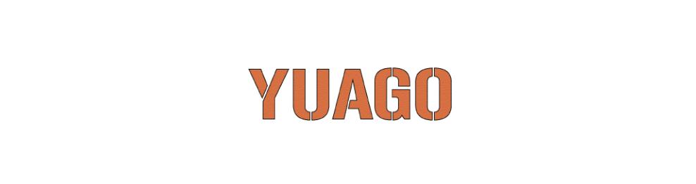 Боксы Yuago