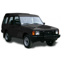 DISCOVERY 1990-1999