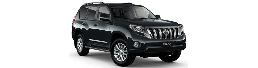 LAND CRUISER PRADO 150 2009-