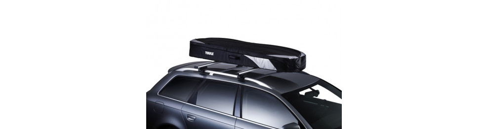 Ranger (мягкие багажники)