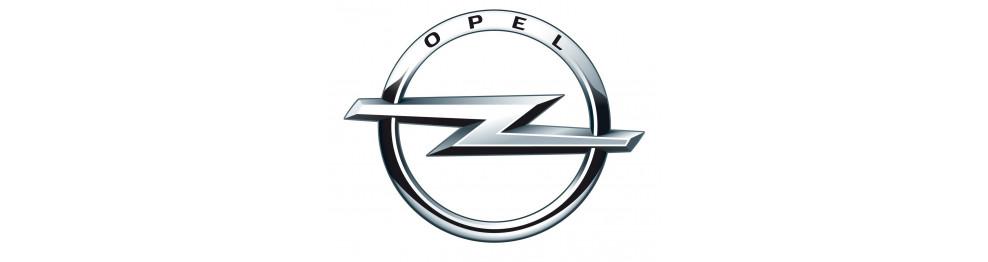 Круиз-контроль на Opel