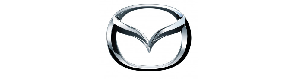 Круиз-контроль на Mazda