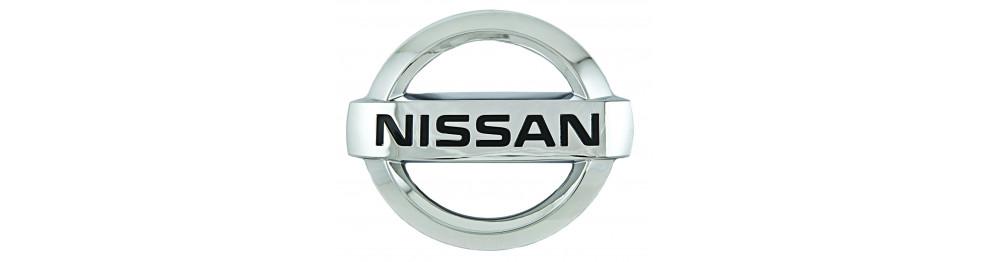 Круиз-контроль на Nissan