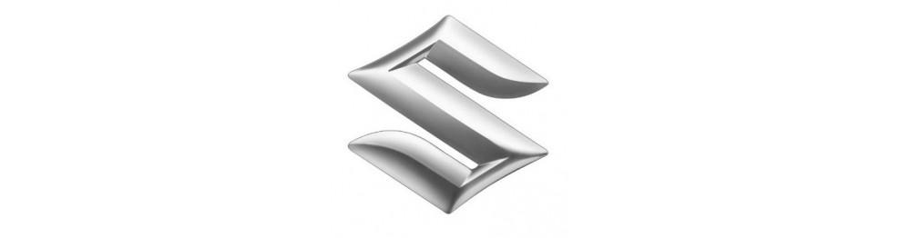 Круиз-контроль на Suzuki