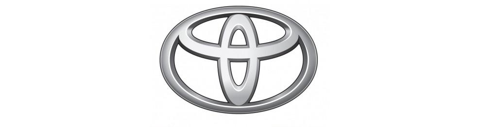Круиз-контроль на Toyota