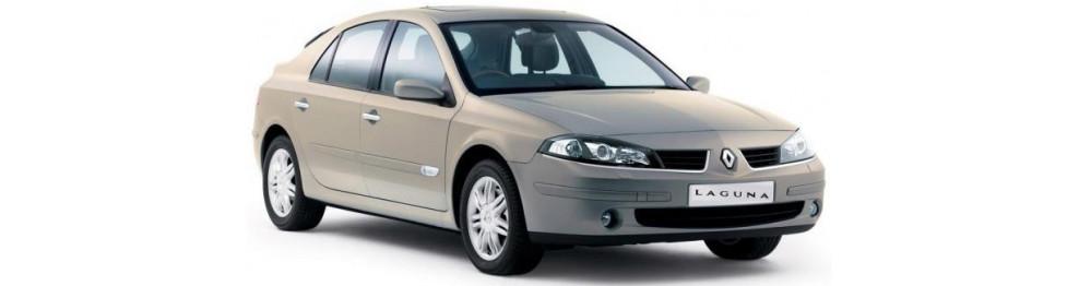 LAGUNA 2001-2007