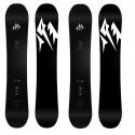 Для 4 сноубордов