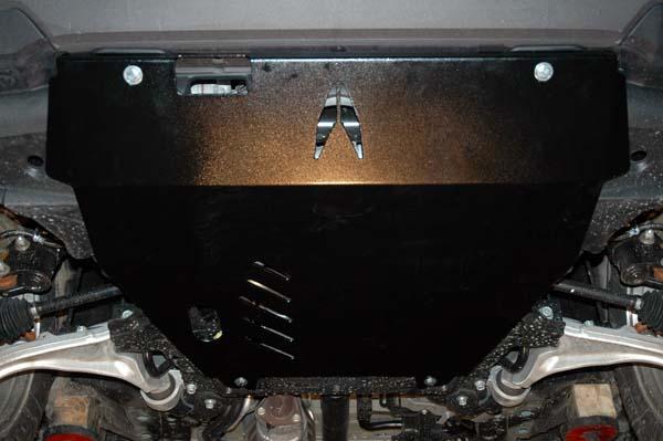 Защита картера Acura MDX (Акура)
