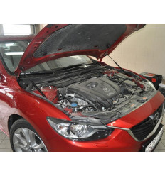 Амортизатор капота на Mazda 6 KU-MZ-0612-00
