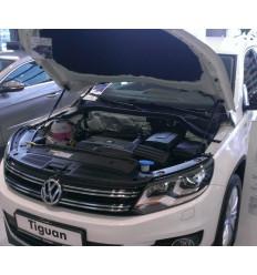 Амортизатор капота на Volkswagen Tiguan KU-VW-TG00-00