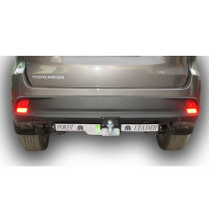 Фаркоп на Toyota Highlander T120-F(N)