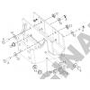 Фаркоп на Toyota Hilux E6402FC