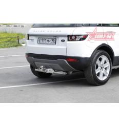 Фаркоп на Land Rover Range Rover Evogue RREV.10.4073