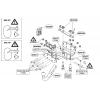 Фаркоп на Toyota Landcruiser 200 424500