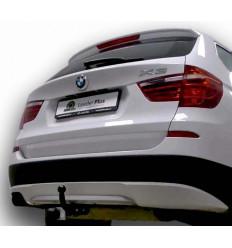 Фаркоп на BMW X3  B205-A