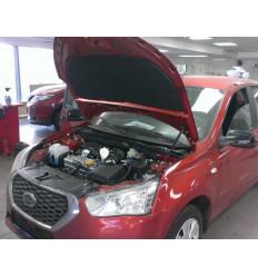 Амортизатор (упор) капота на Datsun on-DO KU-DT-ONDO-00