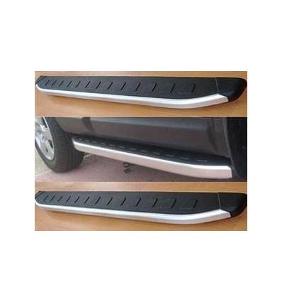 Пороги (Alyans) на Audi Q3 AUQ3.47.3325
