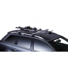 Багажник для лыж и сноубордов Thule Deluxe 740