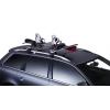 Багажник для лыж и сноубордов Thule SnowPro 745