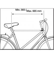 Переходник для рамы велосипеда Thule Bike Frame Adapter 982