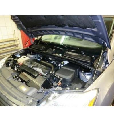 Амортизатор (упор) капота на Ford Kuga BD02.06