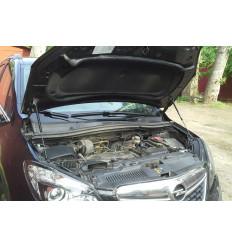 Амортизатор (упор) капота на Opel Mokka BD10.02