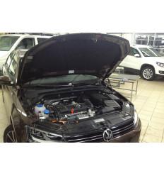 Амортизатор (упор) капота на Volkswagen Jetta BD15.01