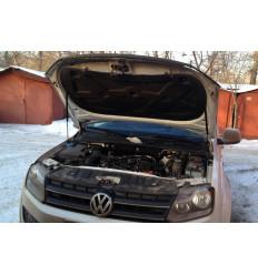 Амортизатор (упор) капота на Volkswagen Amarok BD15.02