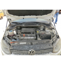 Амортизатор (упор) капота на Volkswagen Polo BD15.04