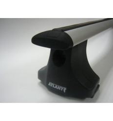 Багажник на крышу для Citroen C4 8709+8823+8757