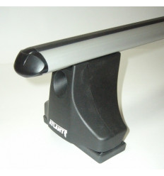 Багажник на крышу для Skoda Fabia 8809+8828+8642